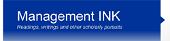 Management INK blog