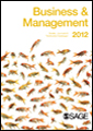 Business & Management Catalogue 2012
