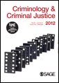Criminology Catalogue 2012