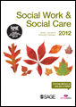 Social Work & Social Care Catalogue 2012
