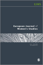 European Journal of Women�s Studies