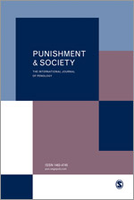 Punishment & Society