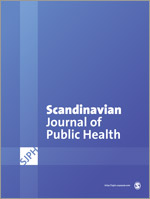 Scandinavian Journal of Public Health