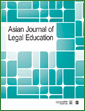 Asian Journal of Legal Education