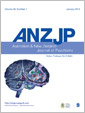 Australian and New Zealand Journal of Psychiatry