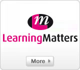 SAGE Acquires Learning Matters