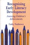 Recognising Early Literacy Development