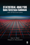 Statistical Analysis Quick Reference Guidebook