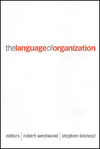 The Language of Organization