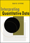 Interpreting Quantitative Data