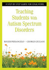 Teaching Students With Autism Spectrum Disorders