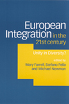 European Integration in the Twenty-First Century