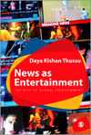 News as Entertainment