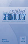 Journal of Applied Gerontology