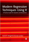 Modern Regression Techniques Using R