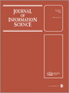 Journal of Information Science