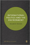 International Politics and the Environment
