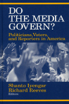 Do the Media Govern?