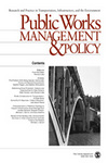Public Works Management & Policy