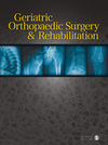 Geriatric Orthopaedic Surgery & Rehabilitation