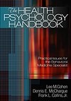 The Health Psychology Handbook