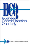 Business Communication Quarterly