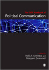 The SAGE Handbook of Political Communication