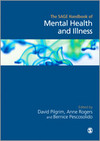 The SAGE Handbook of Mental Health and Illness