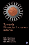 Towards Financial Inclusion in India