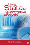 Using Stata for Quantitative Analysis