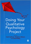 Doing Your Qualitative Psychology Project