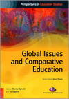 Global Issues and Comparative Education