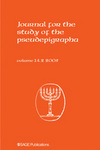 Journal for the Study of the Pseudepigrapha
