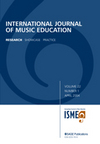 International Journal of Music Education