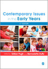 Contemporary Issues in the Early Years Sixth Edition
