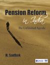 Pension Reform in India