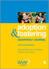 Adoption & Fostering
