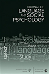 Journal of Language and Social Psychology