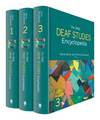 The SAGE Deaf Studies Encyclopedia