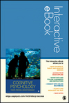 Cognitive Psychology Interactive eBook
