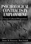 Psychological Contracts in Employment