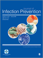 SAGE: Journal of Infection Prevention: Formerly British ...