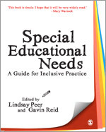 40061 9780857021632 Special Educational Needs: A Guide for Inclusive Practice (2011)