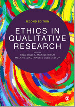 Ethics in Qualitative Research cover image